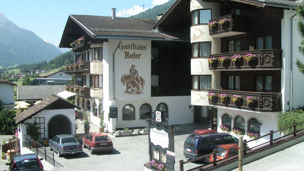 Sterne Hotel Fulpmes
