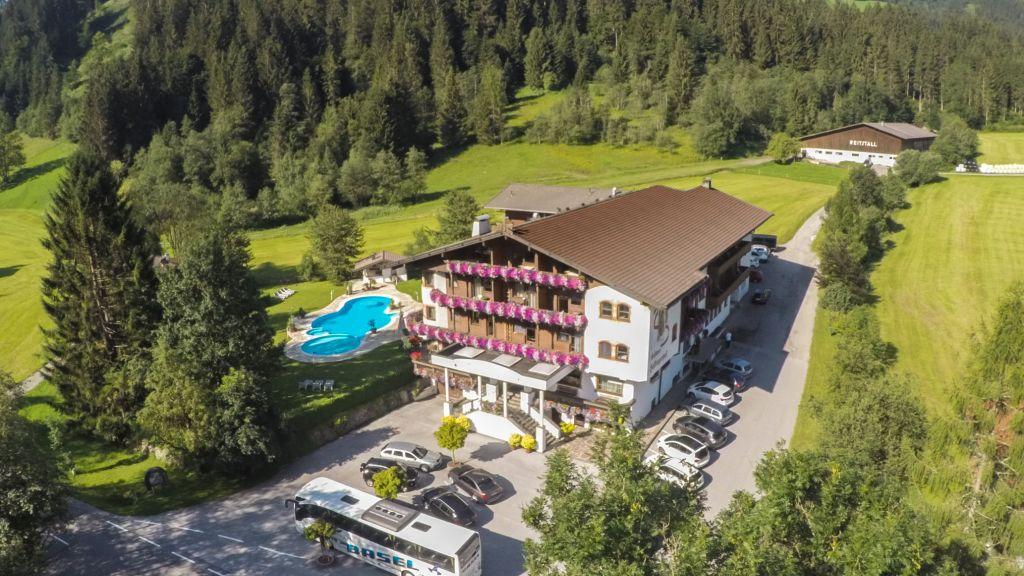 Hotel Haflingerhof Wildschoenau Aussenansicht - Hotel_Haflingerhof-Wildschoenau-Aussenansicht-2-103977.jpg