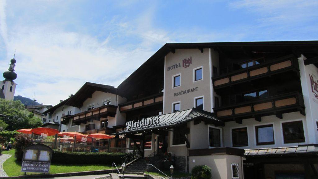 Ferienhotel Platzl Wildschoenau Aussenansicht - Ferienhotel_Platzl-Wildschoenau-Aussenansicht-5-104157.jpg