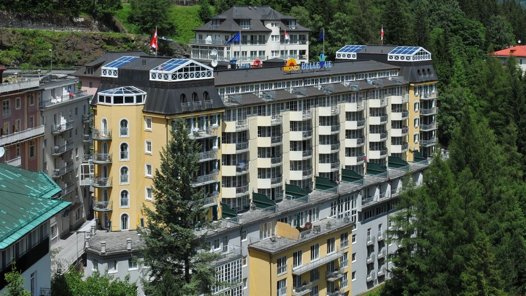 Mondi Holiday Bellevue Bad Gastein Exterior view - Mondi_Holiday_Bellevue-Bad_Gastein-Exterior_view-1-104407.jpg