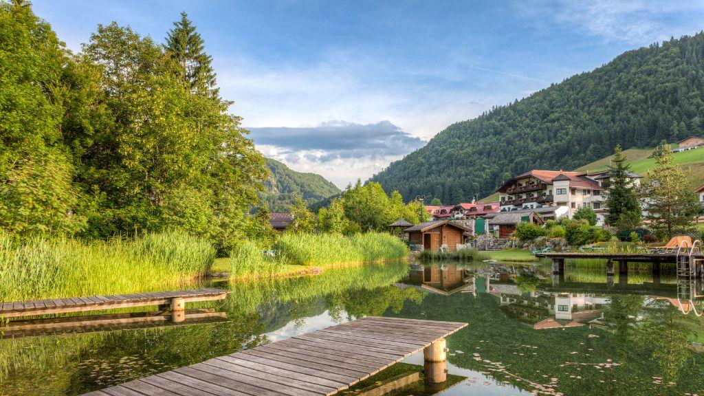 Gasteiger Jagdschloessl Kirchdorf in Tirol Hotel outdoor area - Gasteiger_Jagdschloessl-Kirchdorf_in_Tirol-Hotel_outdoor_area-3-107937.jpg