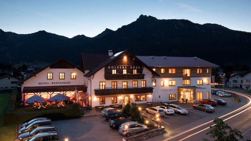 Hotel Goldene Rose Lechaschau Aussenansicht - Hotel_Goldene_Rose-Lechaschau-Aussenansicht-3-110436.jpg