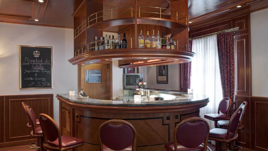 Van der Valk Schlosshotel Ballenstedt Ballenstedt Hotel Bar - Van_der_Valk_Schlosshotel_Ballenstedt-Ballenstedt-Hotel-Bar-127452.jpg