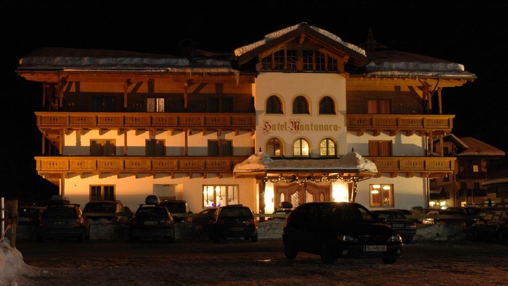 Flachau  Sterne Hotel