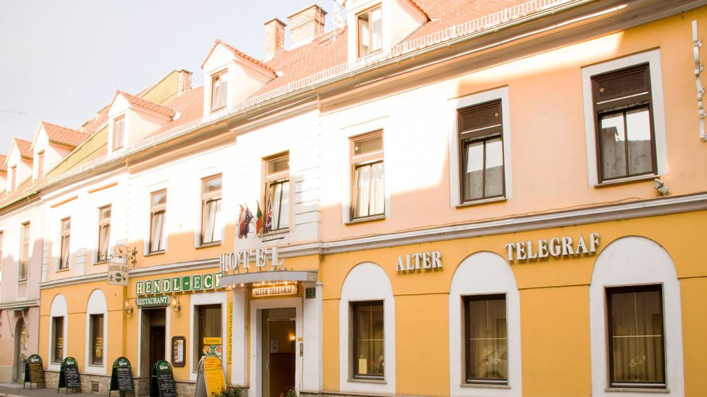 Hotel Alter Telegraf Graz Exterior view - Hotel_Alter_Telegraf-Graz-Exterior_view-3-143257.jpg