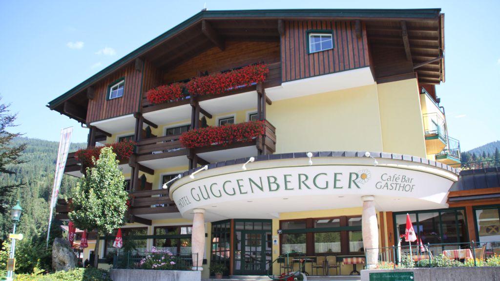 Guggenberger Kleinarl Exterior view - Guggenberger-Kleinarl-Exterior_view-3-143266.jpg