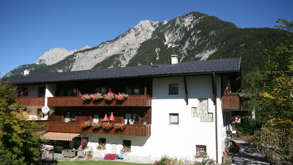 Frankenhof Pension Scharnitz Hotel outdoor area - Frankenhof_Pension-Scharnitz-Hotel_outdoor_area-3-144092.jpg