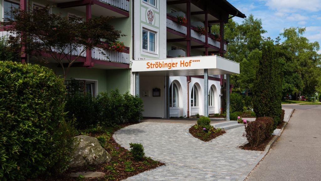 Thermenhotel Stroebinger Hof Bad Endorf Exterior view - Thermenhotel_Stroebinger_Hof-Bad_Endorf-Exterior_view-5-144752.jpg