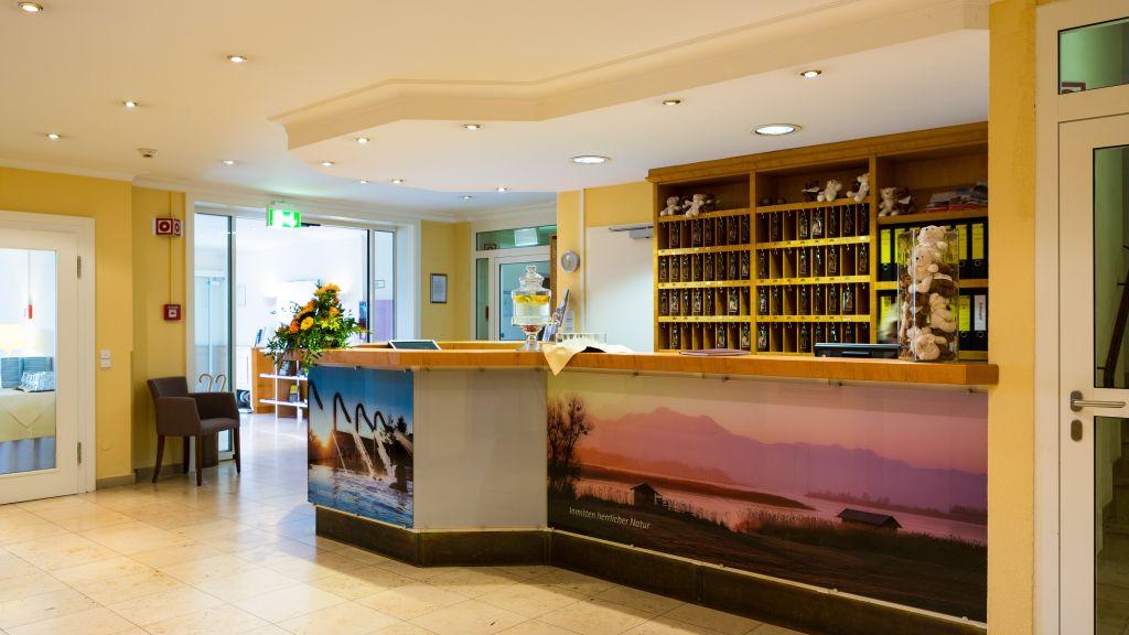 Thermenhotel Stroebinger Hof Bad Endorf Reception - Thermenhotel_Stroebinger_Hof-Bad_Endorf-Reception-144752.jpg