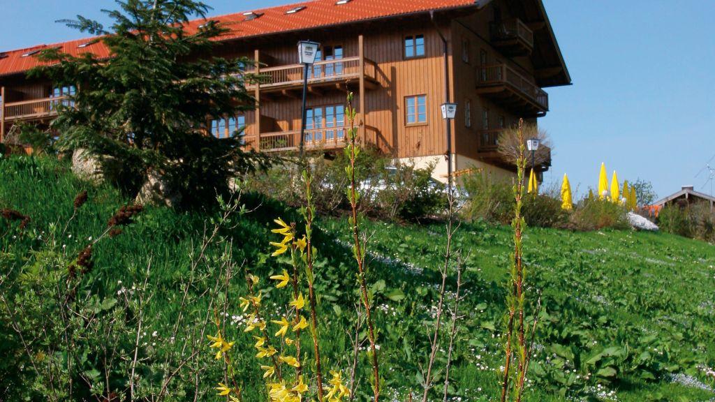 Altwirt, Holzkirchen - 4-Stars Hotel | Tiscover | En