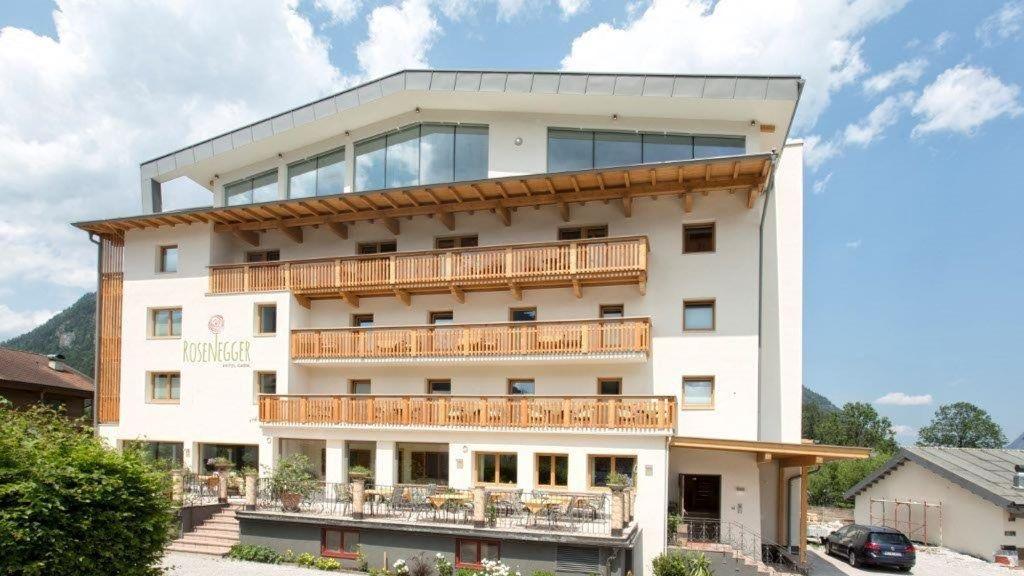 Rosenegger Hotel garni Eben am Achensee Aussenansicht - Rosenegger_Hotel_garni-Eben_am_Achensee-Aussenansicht-2-145463.jpg