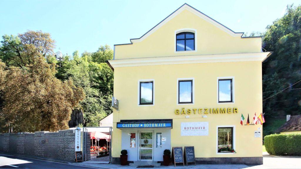 Outdoor Küche Linz : Rothmayr gasthof linz 2 sterne hotel tiscover