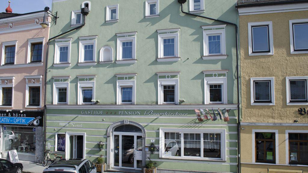 Baumkirchner Gasthof Pension Altheim Aussenansicht - Baumkirchner_Gasthof-Pension-Altheim-Aussenansicht-151376.jpg