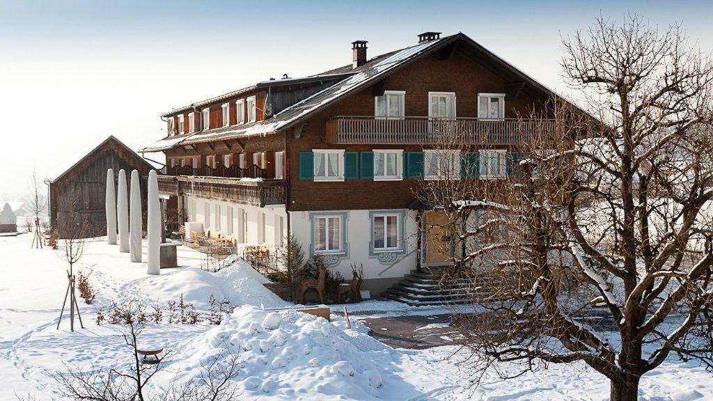 Gasthof Der Waelderhof Lingenau Exterior view - Gasthof_Der_Waelderhof-Lingenau-Exterior_view-5-153075.jpg