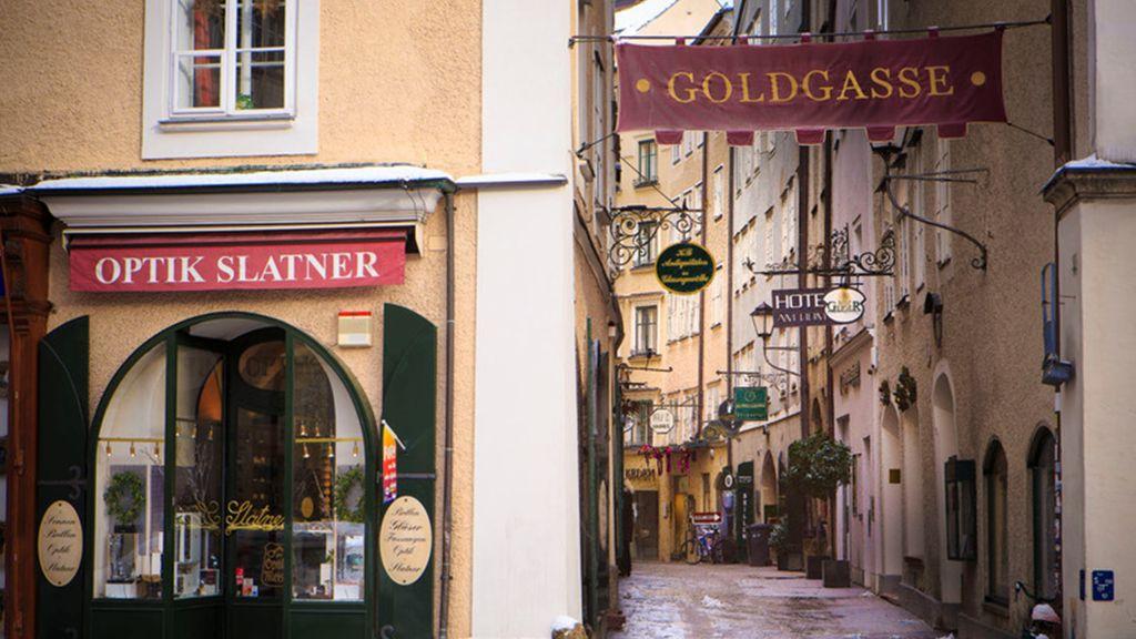 Goldgasse Salzburg Aussenansicht - Goldgasse-Salzburg-Aussenansicht-1-153166.jpg
