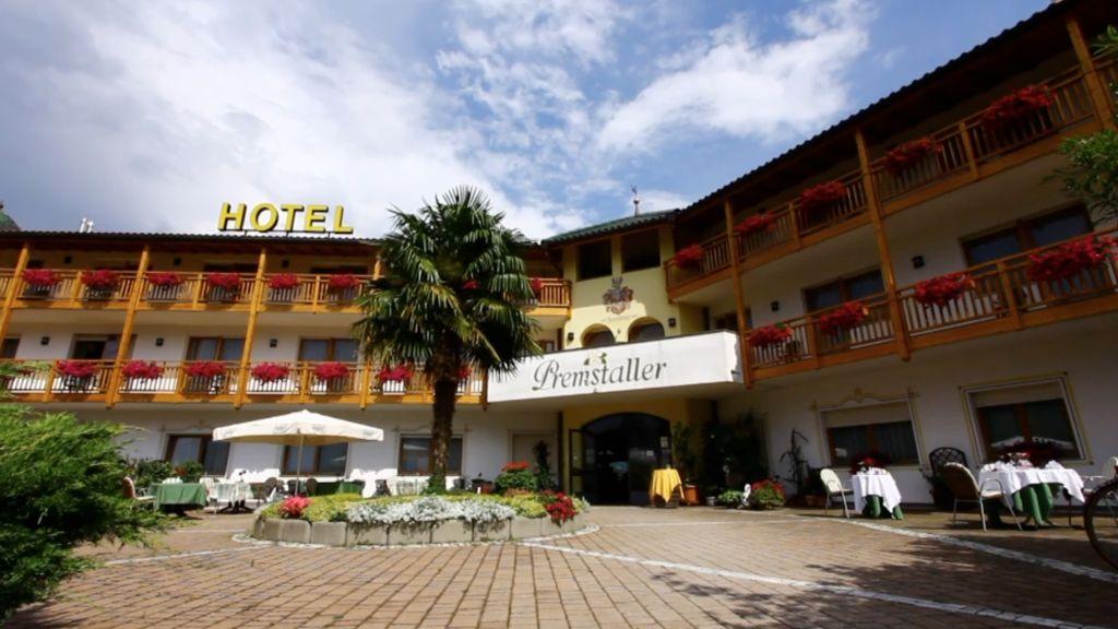 Premstaller Gardenhotel Bolzano Exterior view - Premstaller_Gardenhotel-Bolzano-Exterior_view-2-153367.jpg