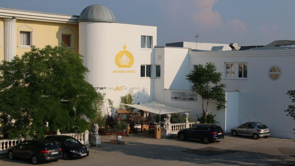 Freizeittempel Wiener Neustadt Hotel outdoor area - Freizeittempel-Wiener_Neustadt-Hotel_outdoor_area-162926.jpg