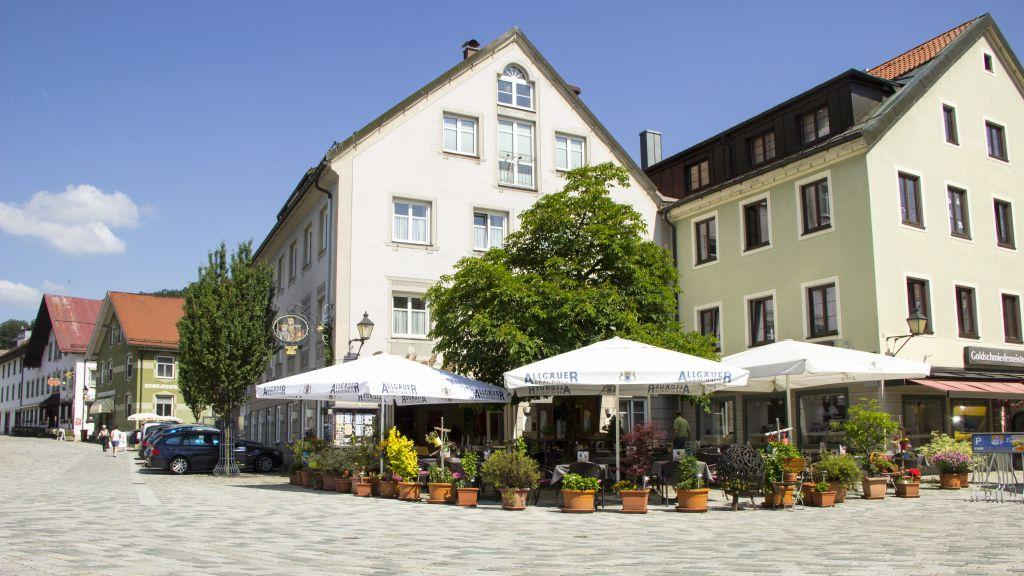 Drei Koenig Immenstadt im Allgaeu Aussenansicht - Drei_Koenig-Immenstadt_im_Allgaeu-Aussenansicht-1-164547.jpg