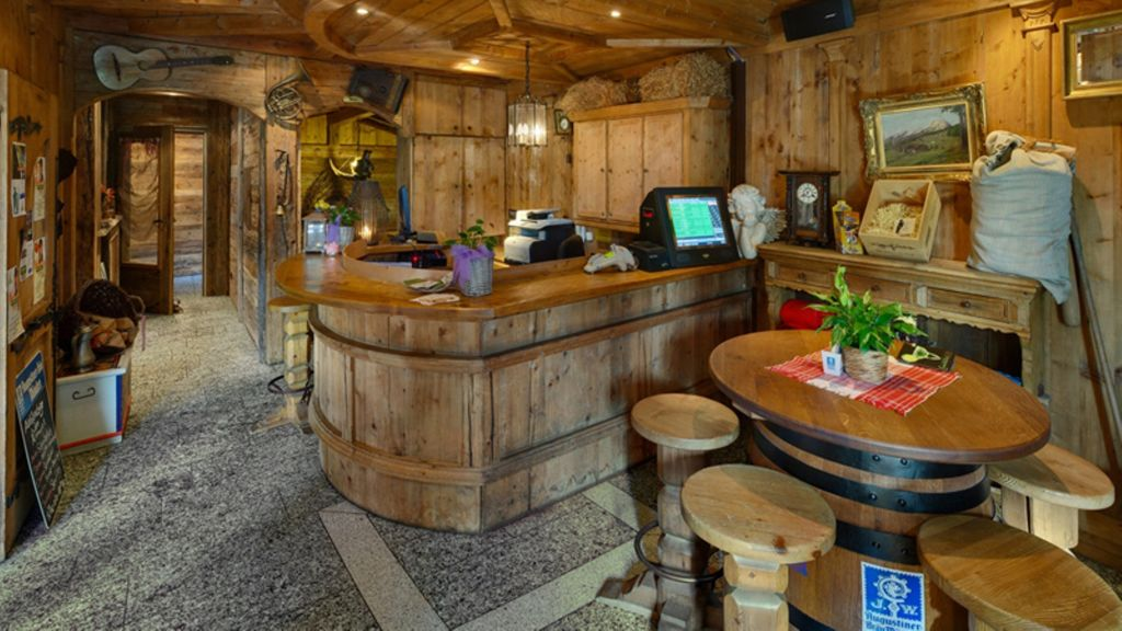 Almwirt Haar B München 3 Stars Hotel Tiscover En