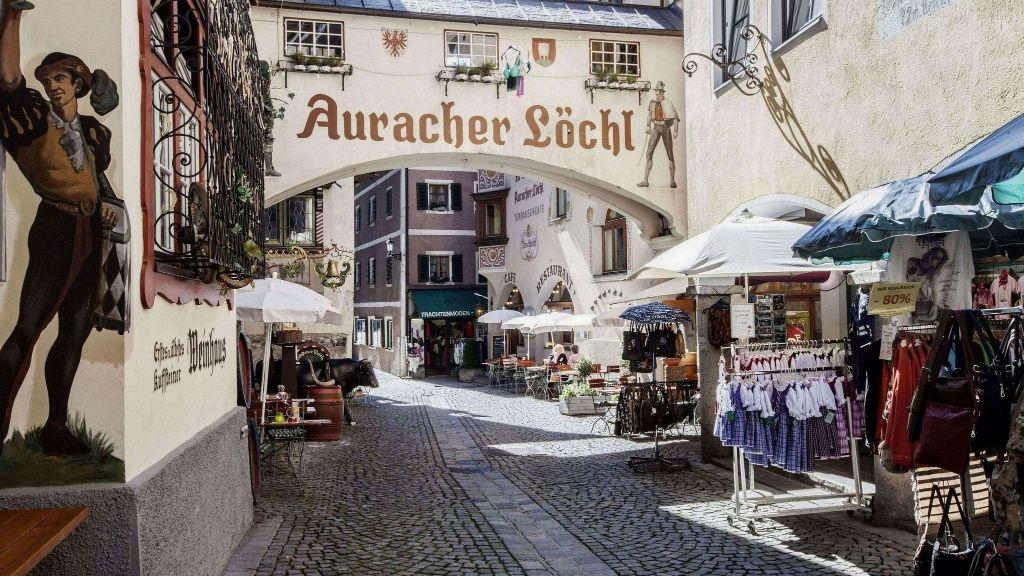Kufstein  Sterne Hotel