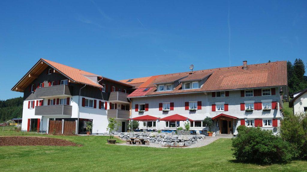 Sontheim Landgasthof Maierhoefen Aussenansicht - Sontheim_Landgasthof-Maierhoefen-Aussenansicht-2-171489.jpg