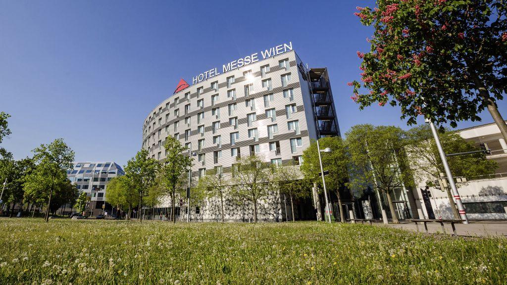 Trend Hotel Messe Wien