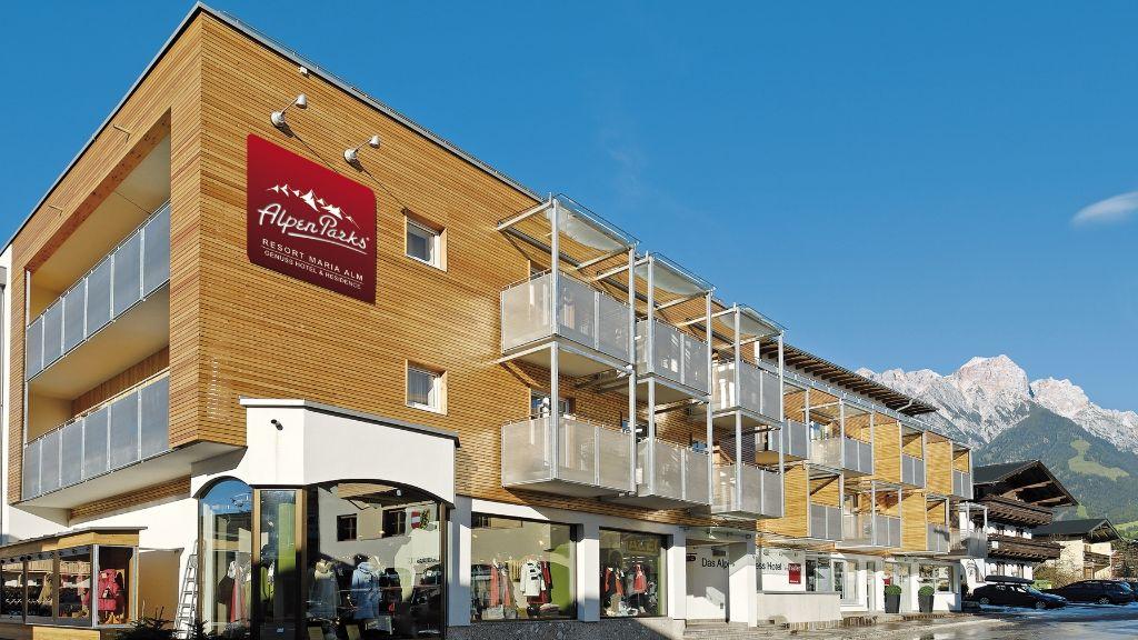 AlpenParks Aktiv Hotel Maria Alm Maria Alm am Steinernen Meer Aussenansicht - AlpenParks_Aktiv_Hotel_Maria_Alm-Maria_Alm_am_Steinernen_Meer-Aussenansicht-4-172241.jpg