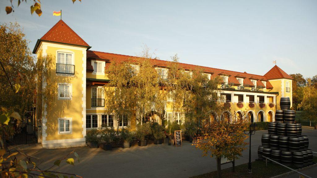 Birkenhof Landhotel Gols Aussenansicht - Birkenhof_Landhotel-Gols-Aussenansicht-172446.jpg