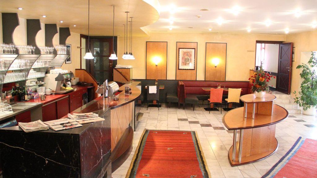 Rokohof Klagenfurt Hotel bar - Rokohof-Klagenfurt-Hotel_bar-1-172805.jpg