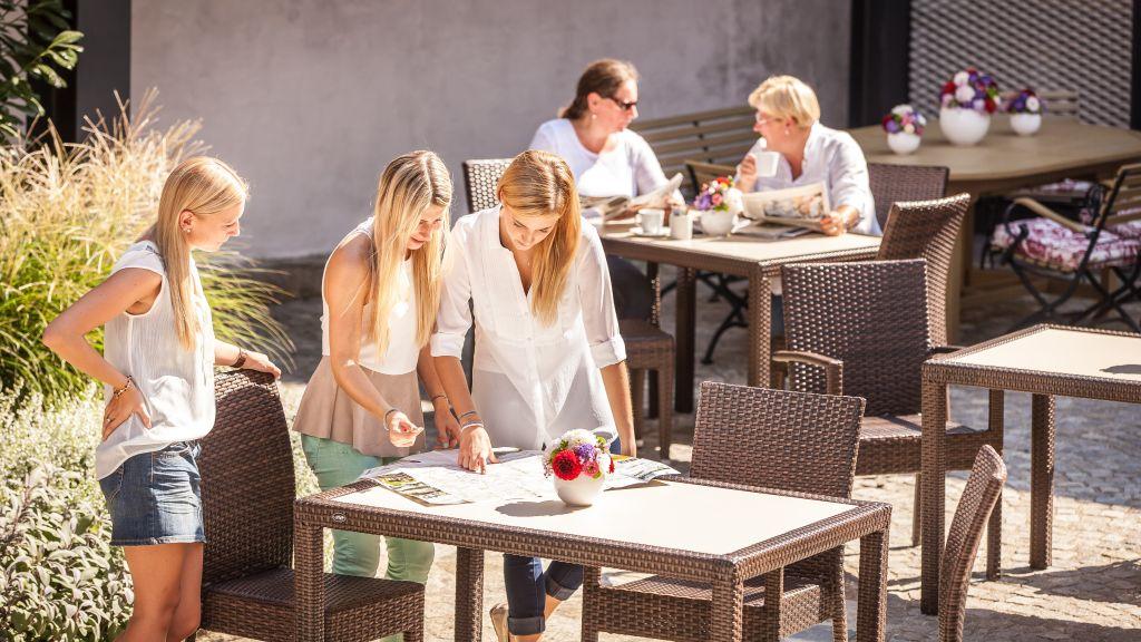 Vierzigerhof Langenlois Hotel outdoor area - Vierzigerhof-Langenlois-Hotel_outdoor_area-3-173145.jpg