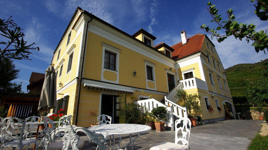 Weinberghof Weingut Lagler Spitz Hotel outdoor area - Weinberghof_Weingut_Lagler-Spitz-Hotel_outdoor_area-173164.jpg
