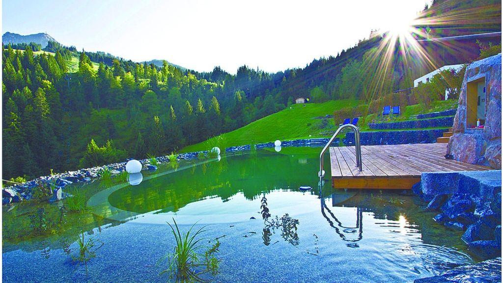 Pointenhof die Insel am Berg Sankt Johann in Tirol Garten - Pointenhof_-_die_Insel_am_Berg-Sankt_Johann_in_Tirol-Garten-176472.jpg