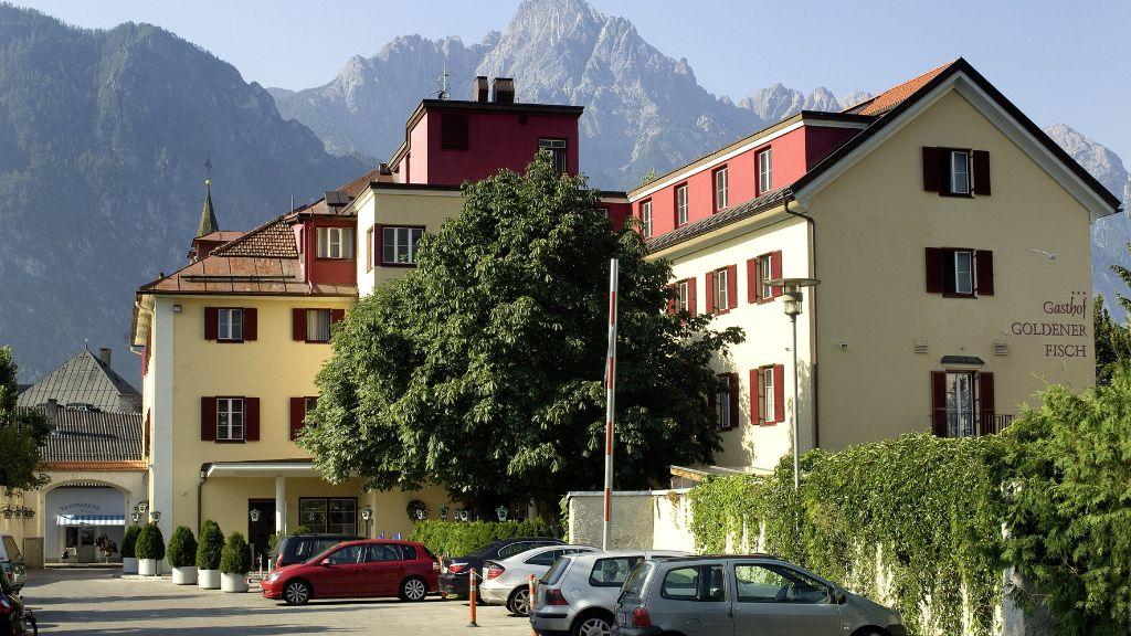 Goldener Fisch Lienz Hotel outdoor area - Goldener_Fisch-Lienz-Hotel_outdoor_area-1-177132.jpg