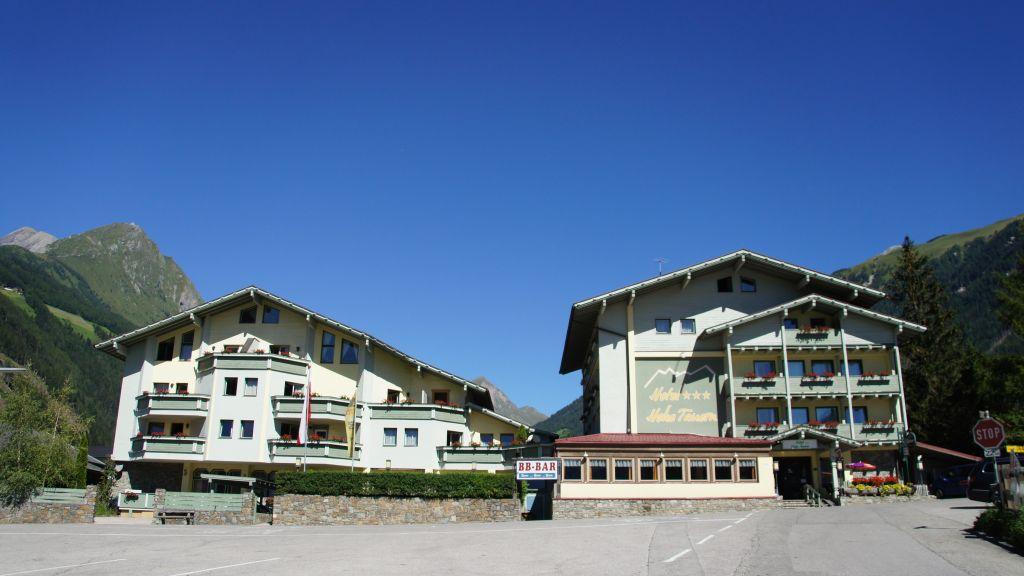 Hohe Tauern Matrei in Osttirol Aussenansicht - Hohe_Tauern-Matrei_in_Osttirol-Aussenansicht-1-177241.jpg