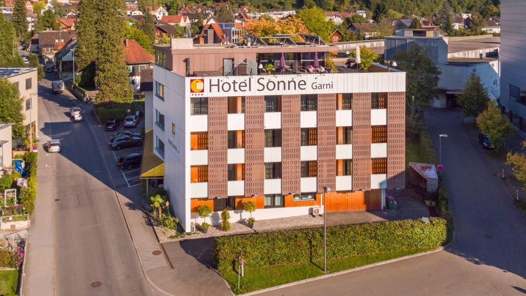 Sonne Hotel am Campus Dornbirn Dornbirn Hotel outdoor area - Sonne_-_Hotel_am_Campus_Dornbirn-Dornbirn-Hotel_outdoor_area-2-178915.jpg