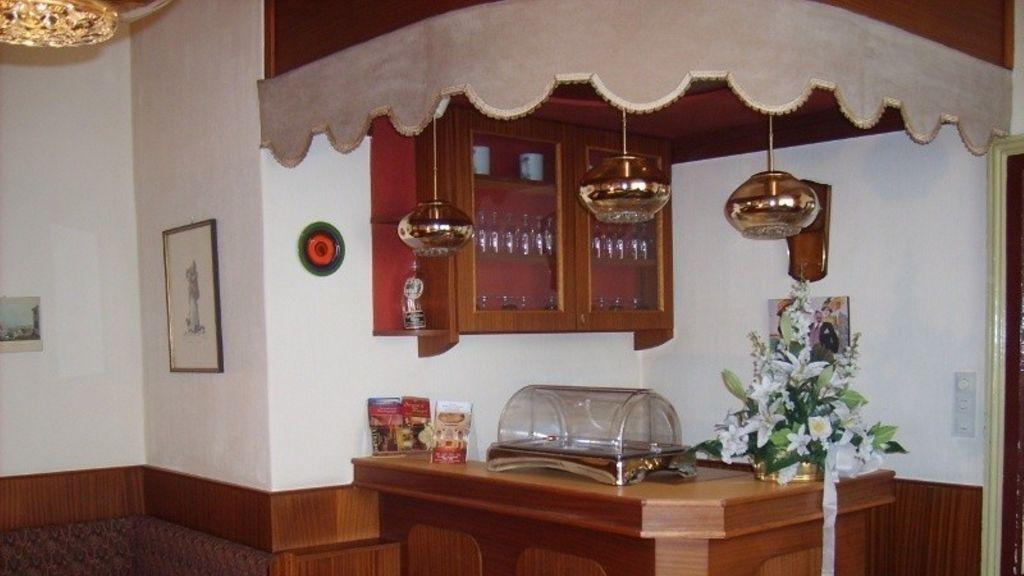Pension Reimer Wien Hotel Innenbereich - Pension_Reimer-Wien-Hotel_Innenbereich-178984.jpg