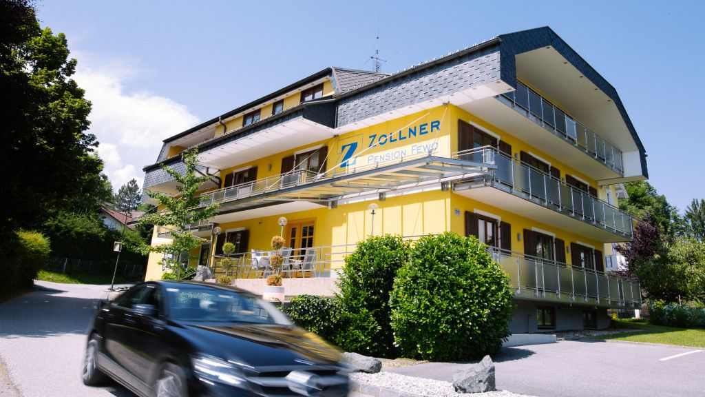 Pension Zollner Zimmer Appartements Villach Aussenansicht - Pension_Zollner_Zimmer_-_Appartements-Villach-Aussenansicht-179234.jpg