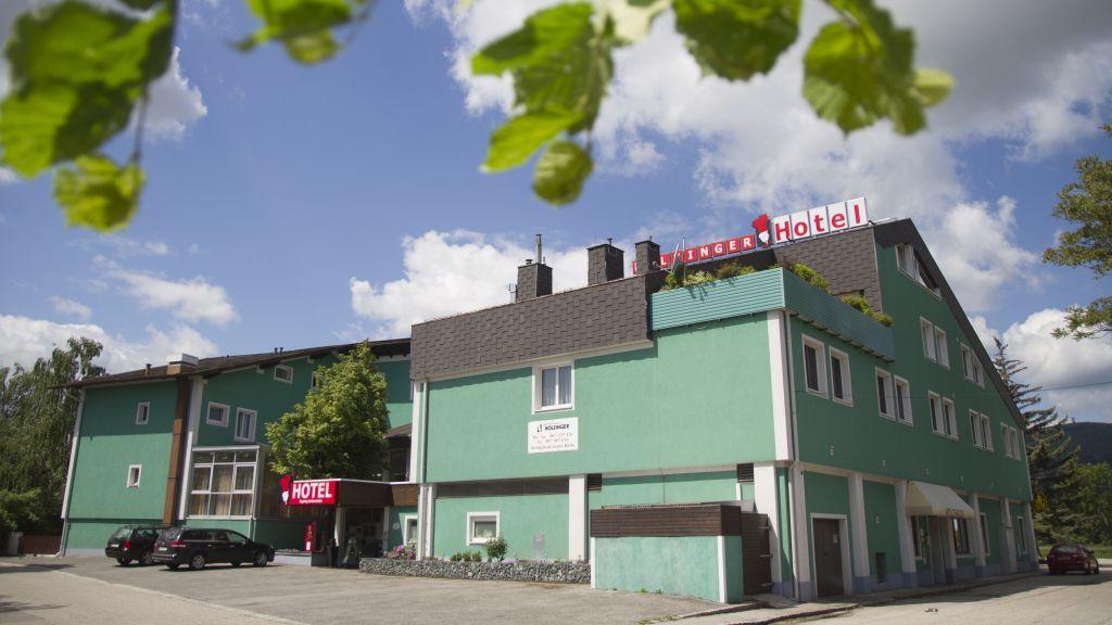 Gastwirtschaft Hotel Holzinger Traiskirchen Aussenansicht - Gastwirtschaft_Hotel_Holzinger-Traiskirchen-Aussenansicht-1-179401.jpg