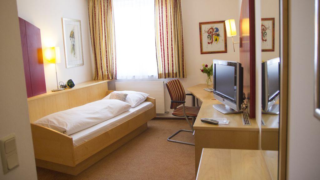 Gastwirtschaft Hotel Holzinger Traiskirchen Einzelzimmer Standard - Gastwirtschaft_Hotel_Holzinger-Traiskirchen-Einzelzimmer_Standard-1-179401.jpg