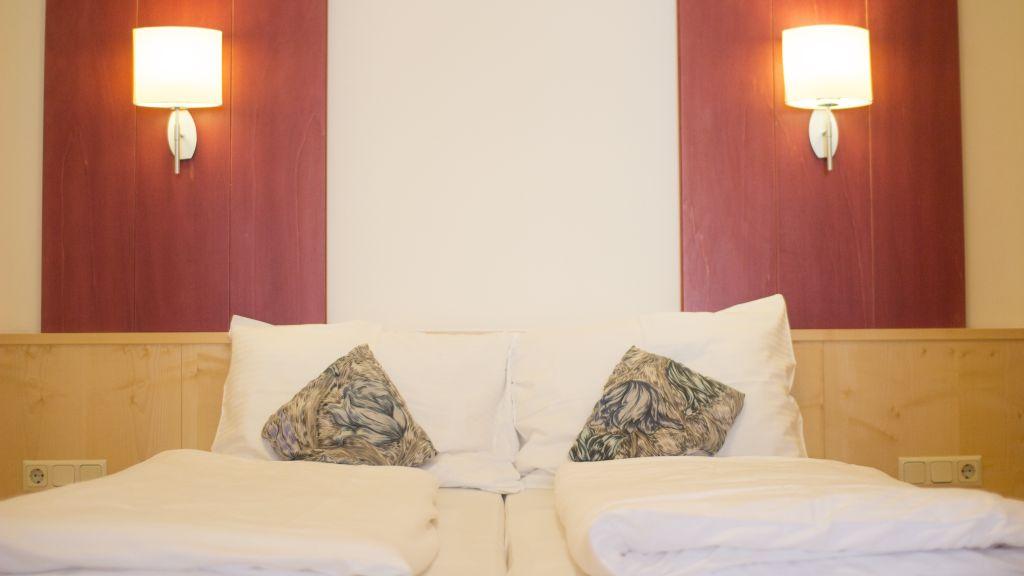 Gastwirtschaft Hotel Holzinger Traiskirchen Doppelzimmer Standard - Gastwirtschaft_Hotel_Holzinger-Traiskirchen-Doppelzimmer_Standard-3-179401.jpg