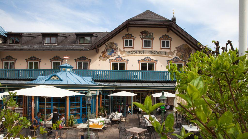 Gasthof Schorn Groedig Hotel outdoor area - Gasthof_Schorn-Groedig-Hotel_outdoor_area-3-179908.jpg