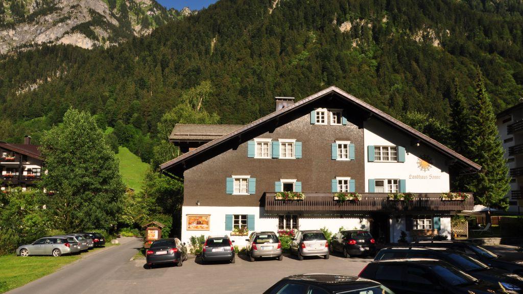 Landhaus Sonne Hotel Brand Hotel outdoor area - Landhaus_Sonne_Hotel-Brand-Hotel_outdoor_area-179954.jpg