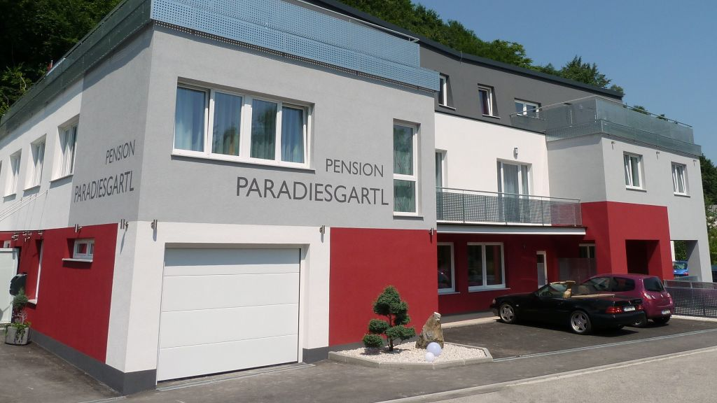Paradiesgartl Pension Amstetten Exterior view - Paradiesgartl_Pension-Amstetten-Exterior_view-3-180137.jpg