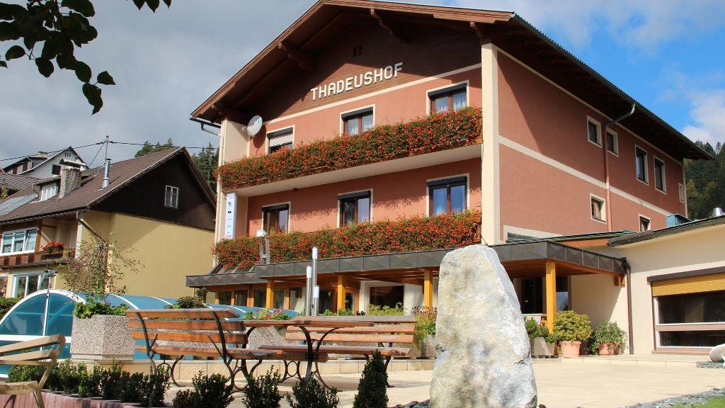 Thadeushof Hotel Techelsberg am Woerthersee Sekull Aussenansicht - Thadeushof_Hotel-Techelsberg_am_Woerthersee-Sekull-Aussenansicht-3-180278.jpg
