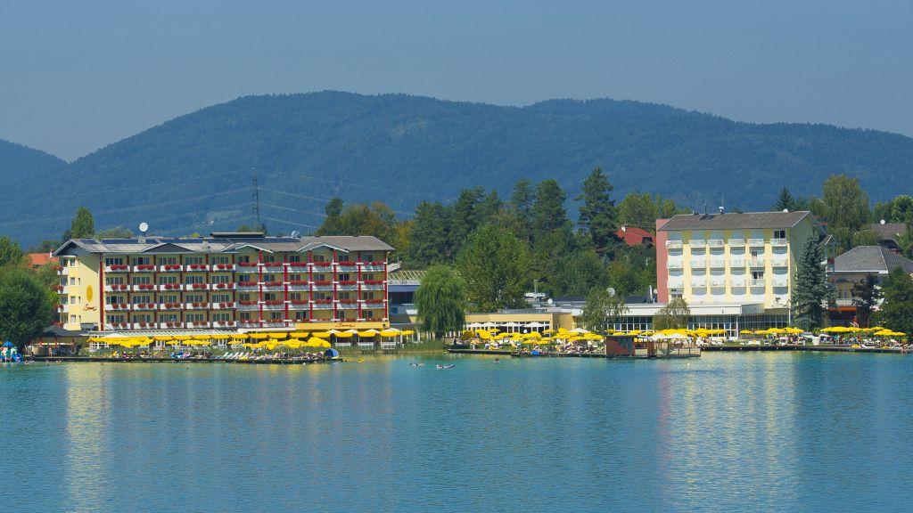 Hotel Spa Sonne Sankt Kanzian am Klopeiner See Aussenansicht - Hotel_Spa_Sonne-Sankt_Kanzian_am_Klopeiner_See-Aussenansicht-1-180988.jpg