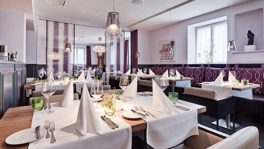 Krone Lorrach 4 Stars Hotel Tiscover En