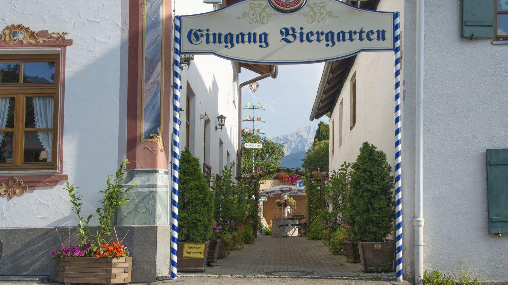 Akzent Hotel Schatten Garmisch Partenkirchen 3 Sterne Hotel