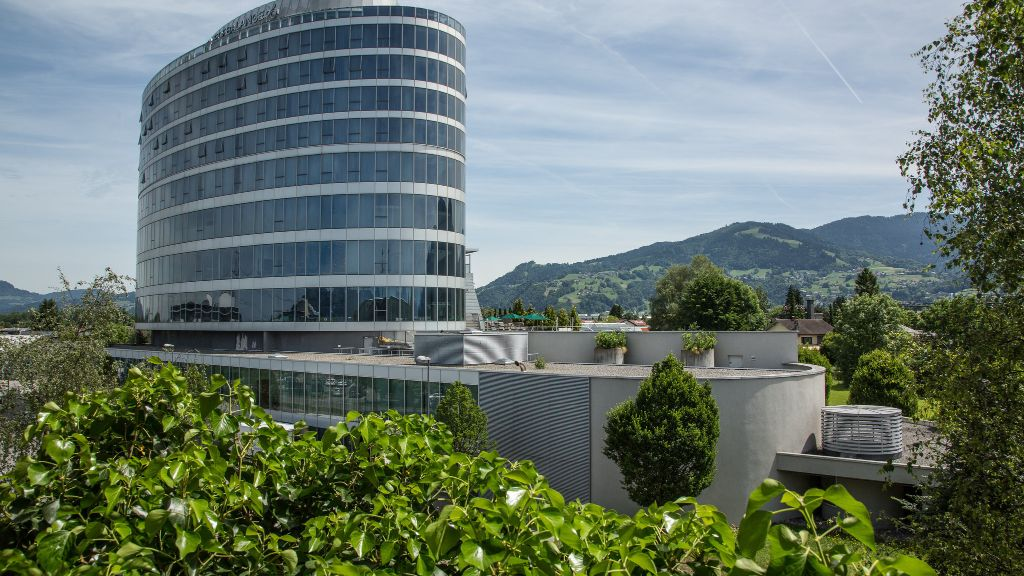 Four Points by Sheraton Panoramahaus Dornbirn Dornbirn Aussenansicht - Four_Points_by_Sheraton_Panoramahaus_Dornbirn-Dornbirn-Aussenansicht-9-217345.jpg
