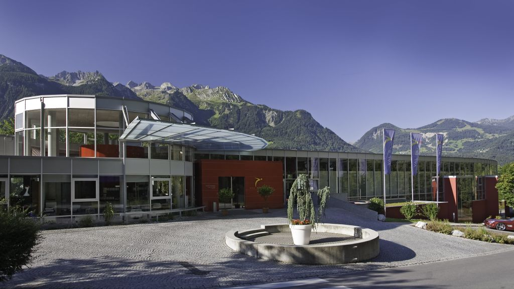 Val Blu Resort Spa Sports Bludenz Hotel outdoor area - Val_Blu_Resort_Spa_Sports-Bludenz-Hotel_outdoor_area-1-217411.jpg