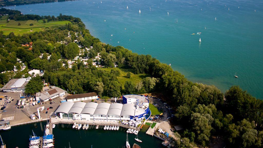 Bodensee Yachthotel Schattmaier Kressbronn 3 Stars Hotel